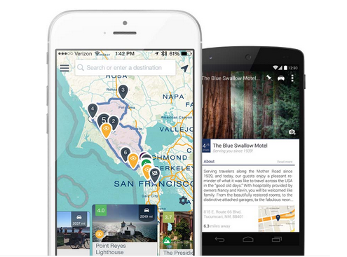 roadtrippers-app