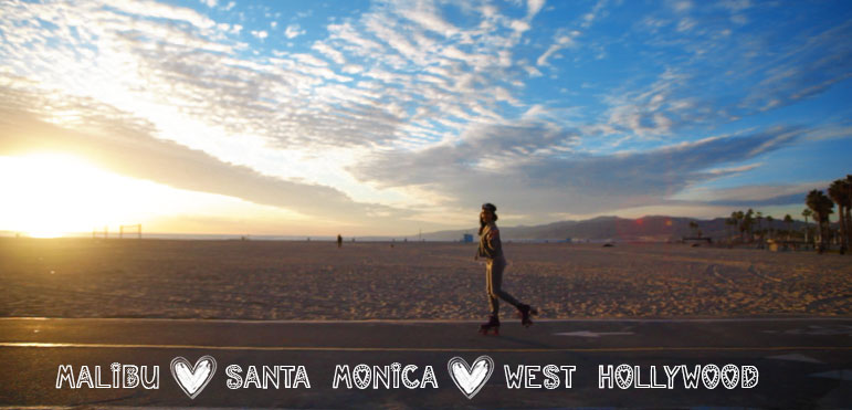 Travel Guide: 3 Days in Los Angeles