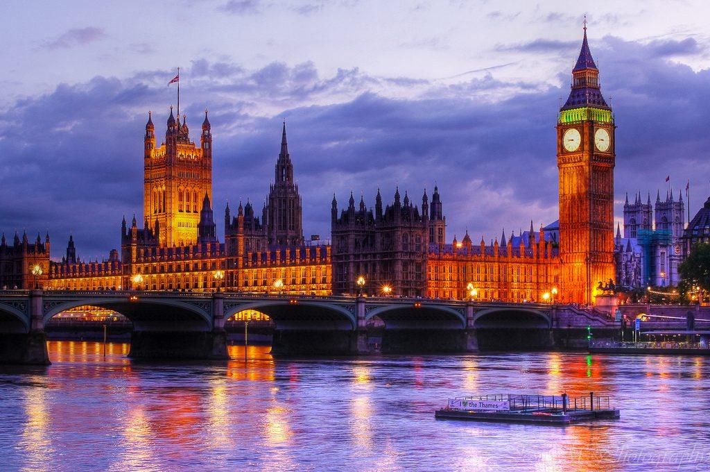 London, England (Jose M. Vazquez)