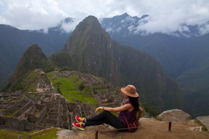 Peru Travel Guide: Tip - Book Machu Picchu Tickets in Advance