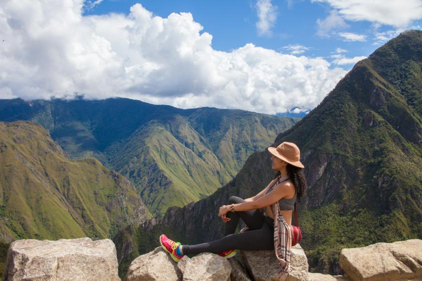Peru Travel Guide Part 5: Machu Picchu