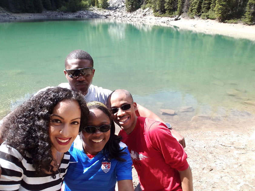 Top 15 Banff Attractions: #7. Mirror Lake