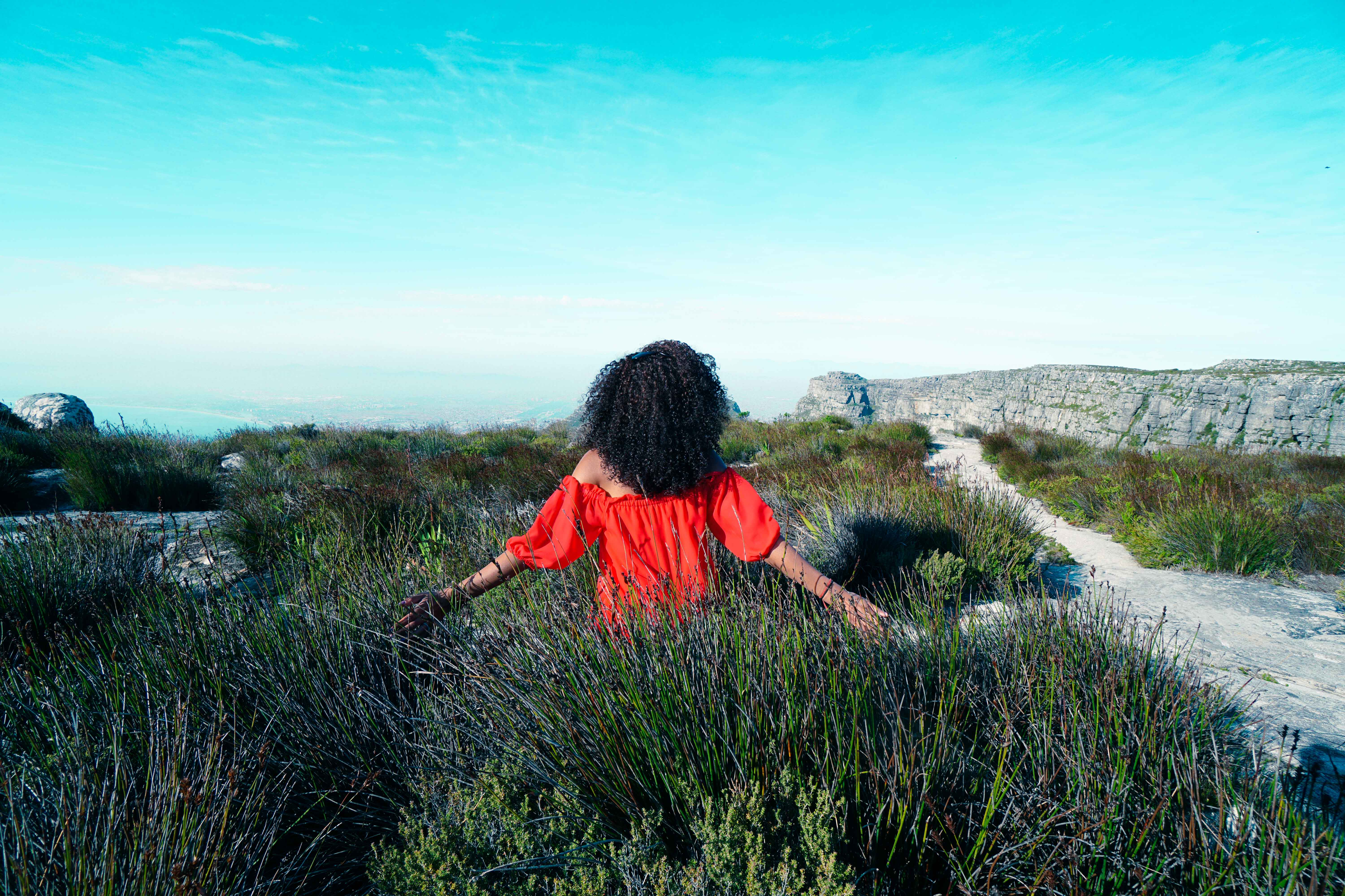 How to Beat the Crowds at Table Mountain National Park