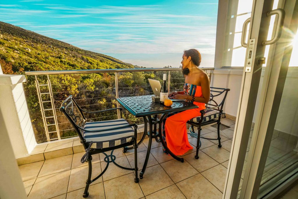 Twelve Apostles Hotel & Spa in Cape Town, South Africa