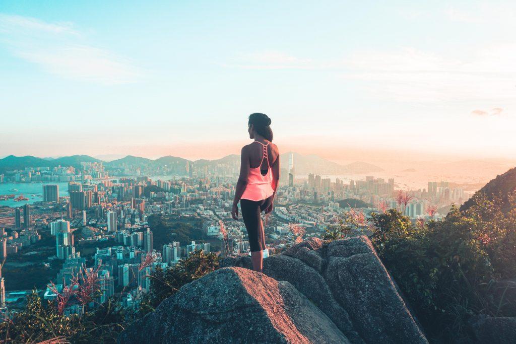 15 Things to Do in Hong Kong: Lion Rock