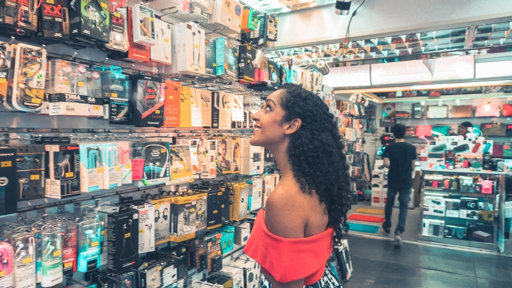 15 Things to Do in Hong Kong: Shop for Electronics