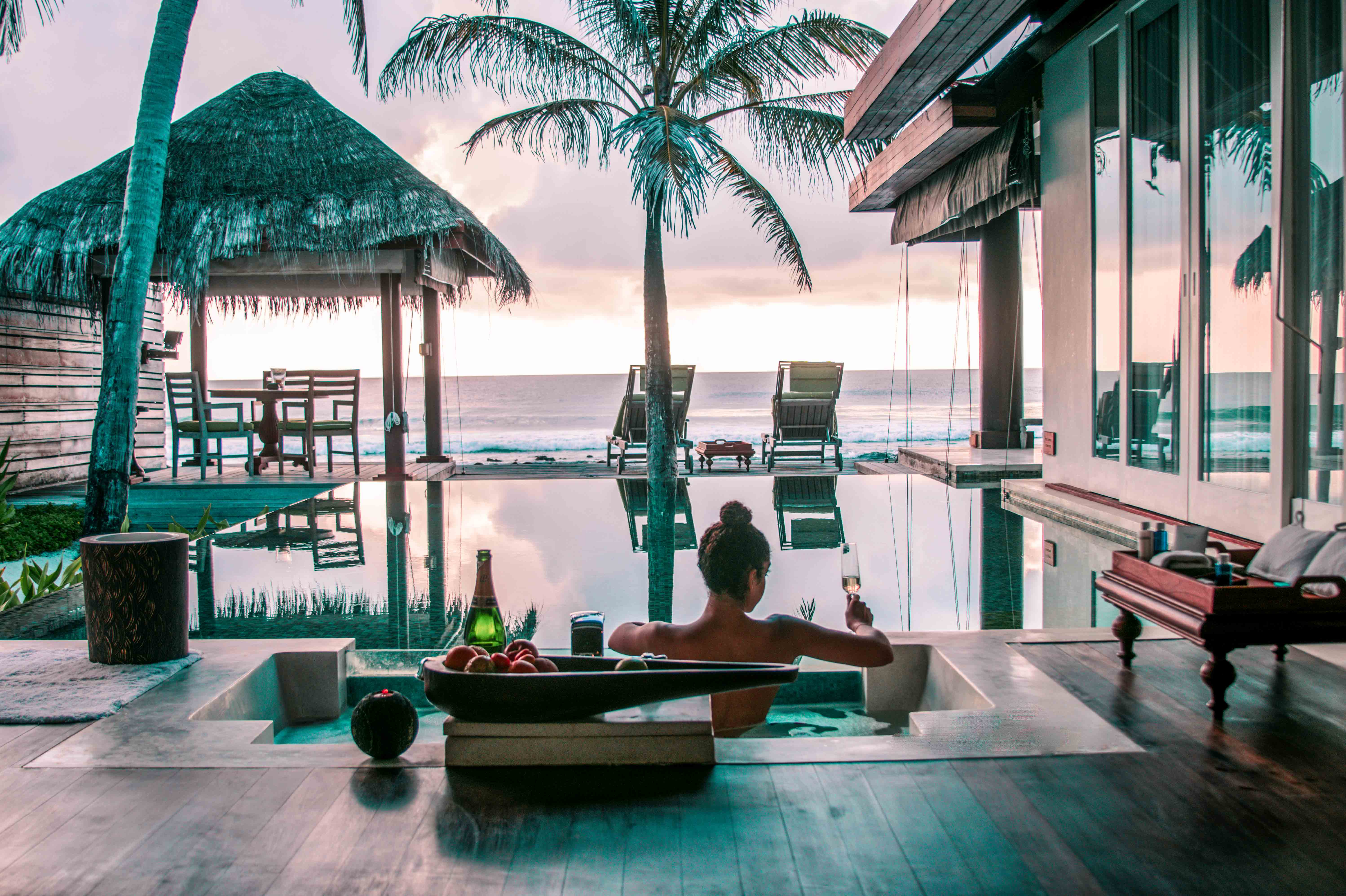 Here's What the World's Best Resort Looks Like