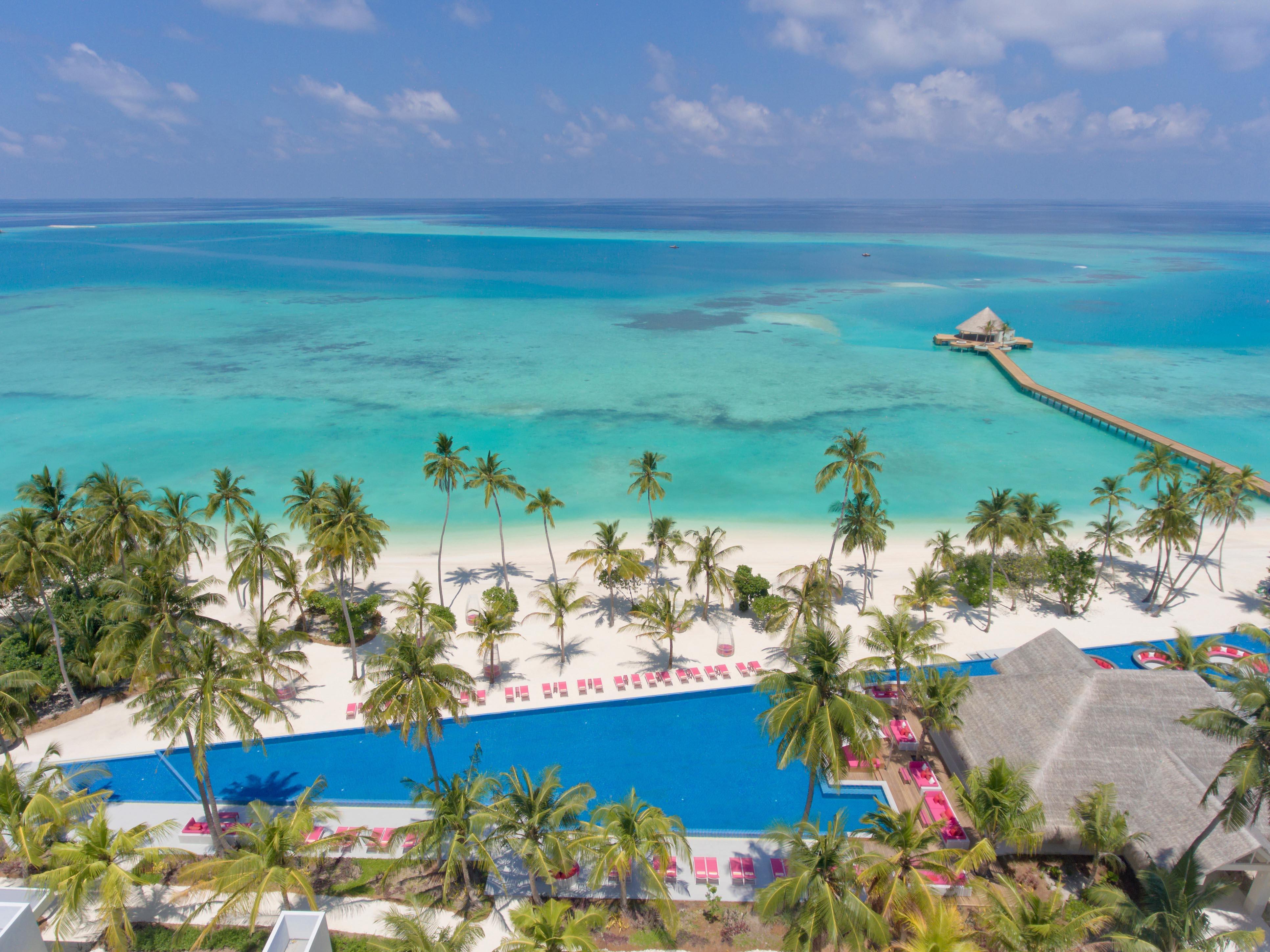 Family-Friendly Paradise at Kandima Maldives