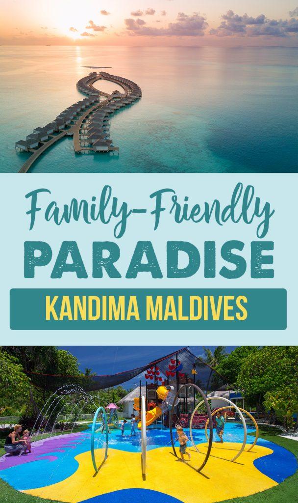 Kandima Maldives: Family-Friendly Resort