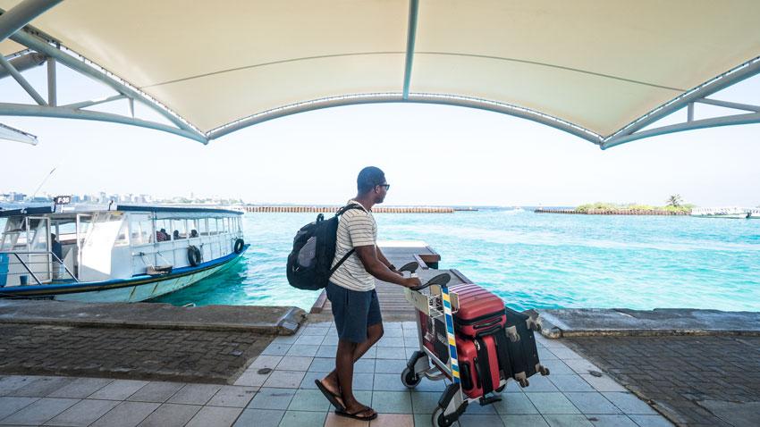 Maldives Budget Travel Guide