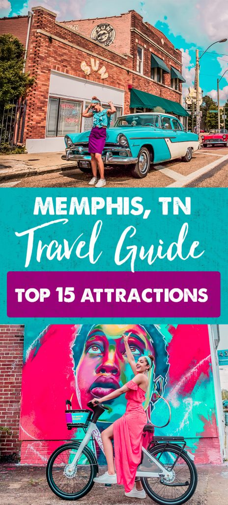 Memphis Travel Guide: Top 15 Things to Do in Memphis, Tennessee