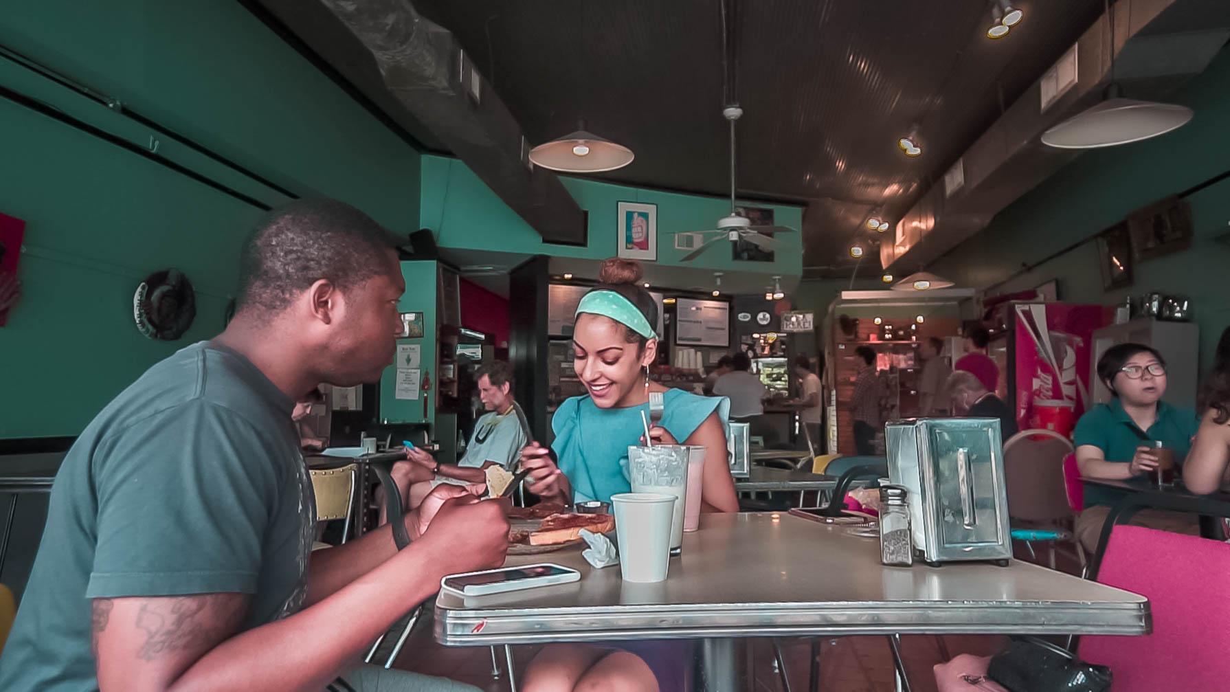 5 Vegan Restaurants in Memphis: Otherlands Coffeeshop