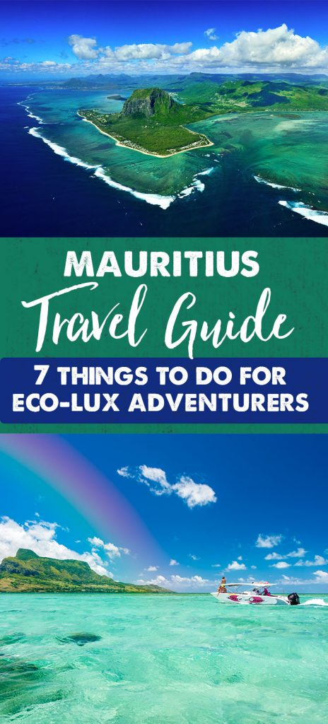 7 Things to Do in Mauritius | Eco Adventure Travel Guide