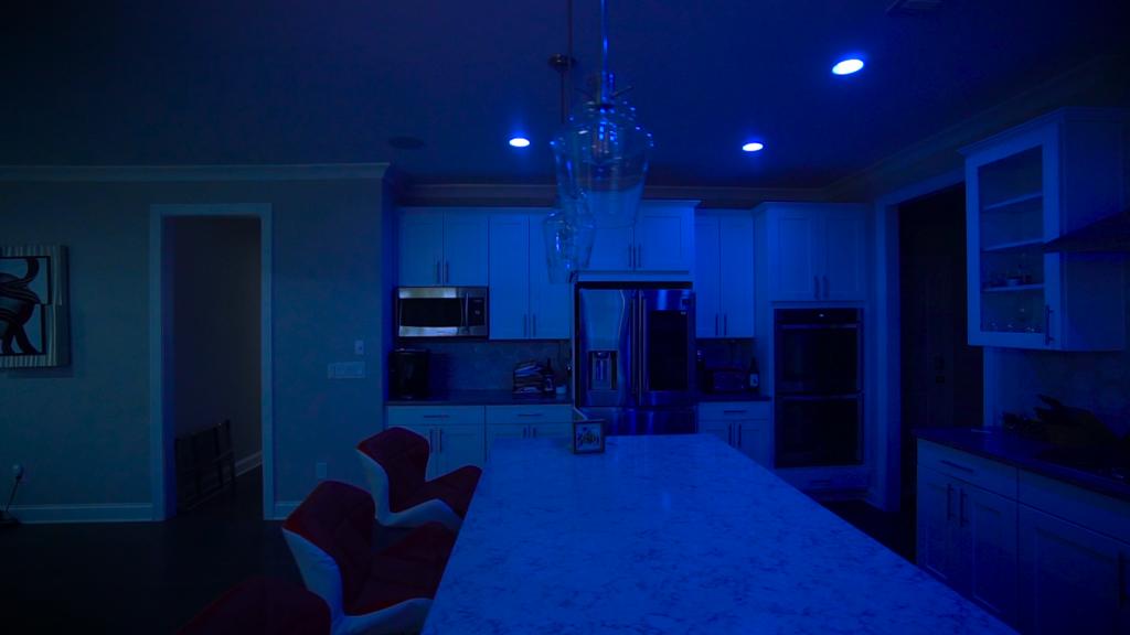 Smart Home: Philips Hue Lights
