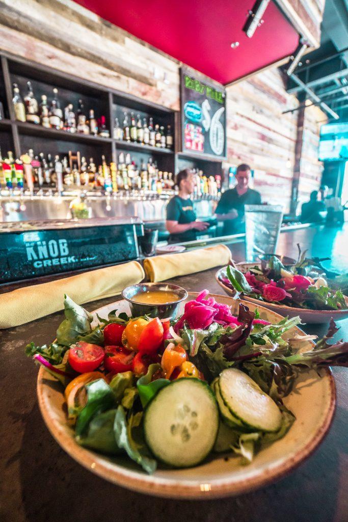 Vegan Restaurants in Knoxville