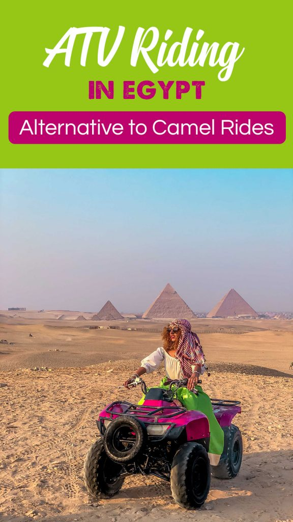 Camel, Horse, & Donkey Riding in Egypt (Anywhere Really): Is it ethical?   Alternatives & Solutions