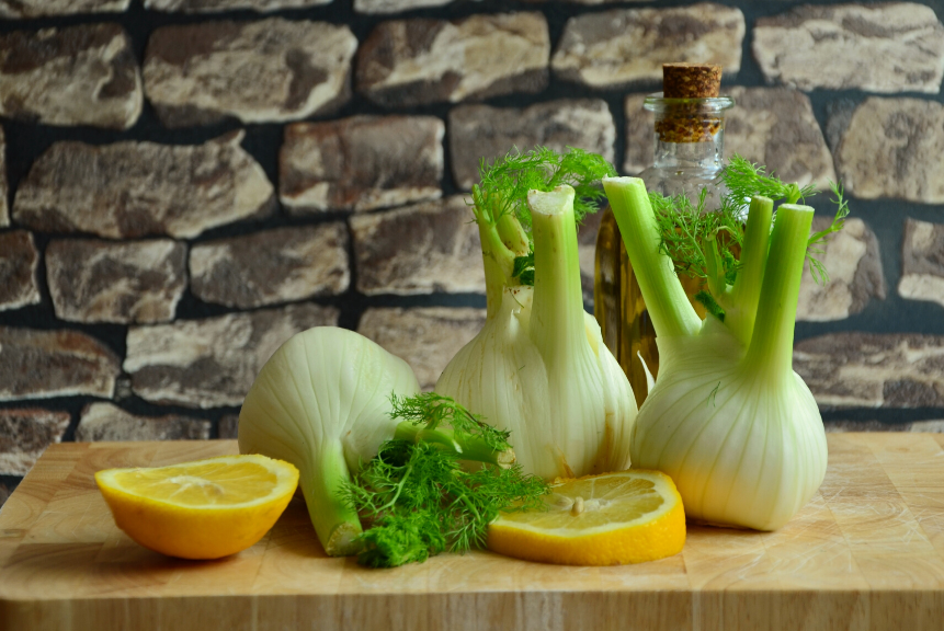 FENNEL: Anti-viral Foods That Boost Your Immune System