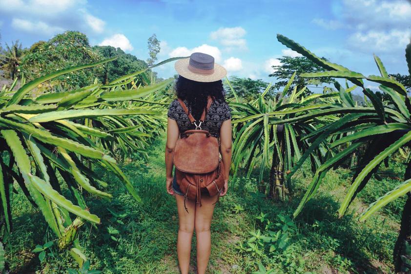 Arriving in Ubud, Bali: My Favorite Balinese Town