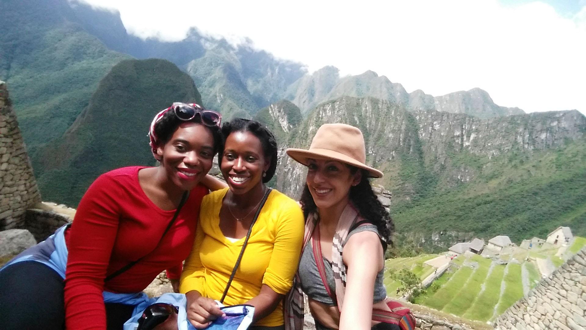 Wanderful: A Female Traveler's Dream Come True