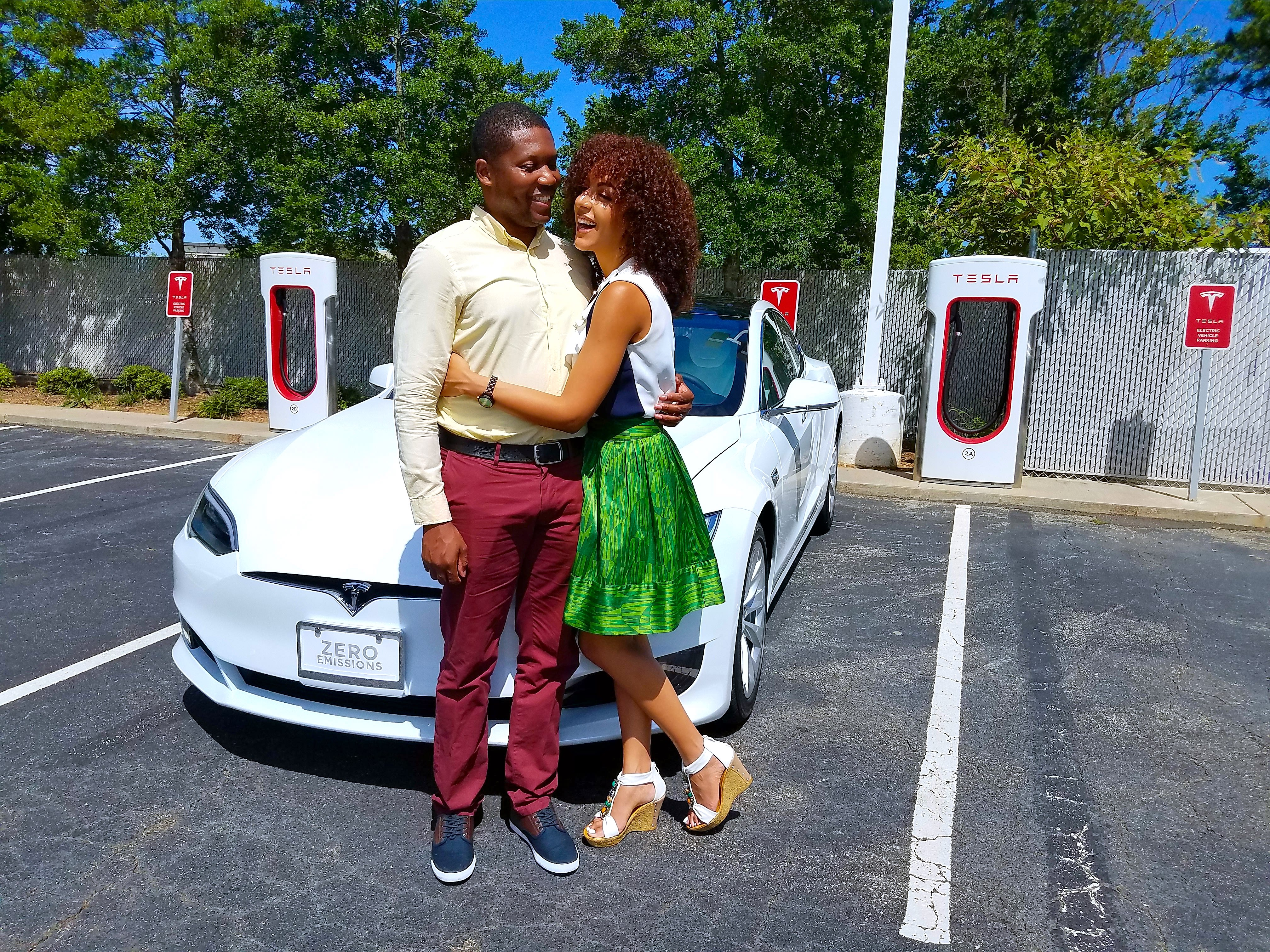 We Bought a Tesla Model S: Our First Electric Car!