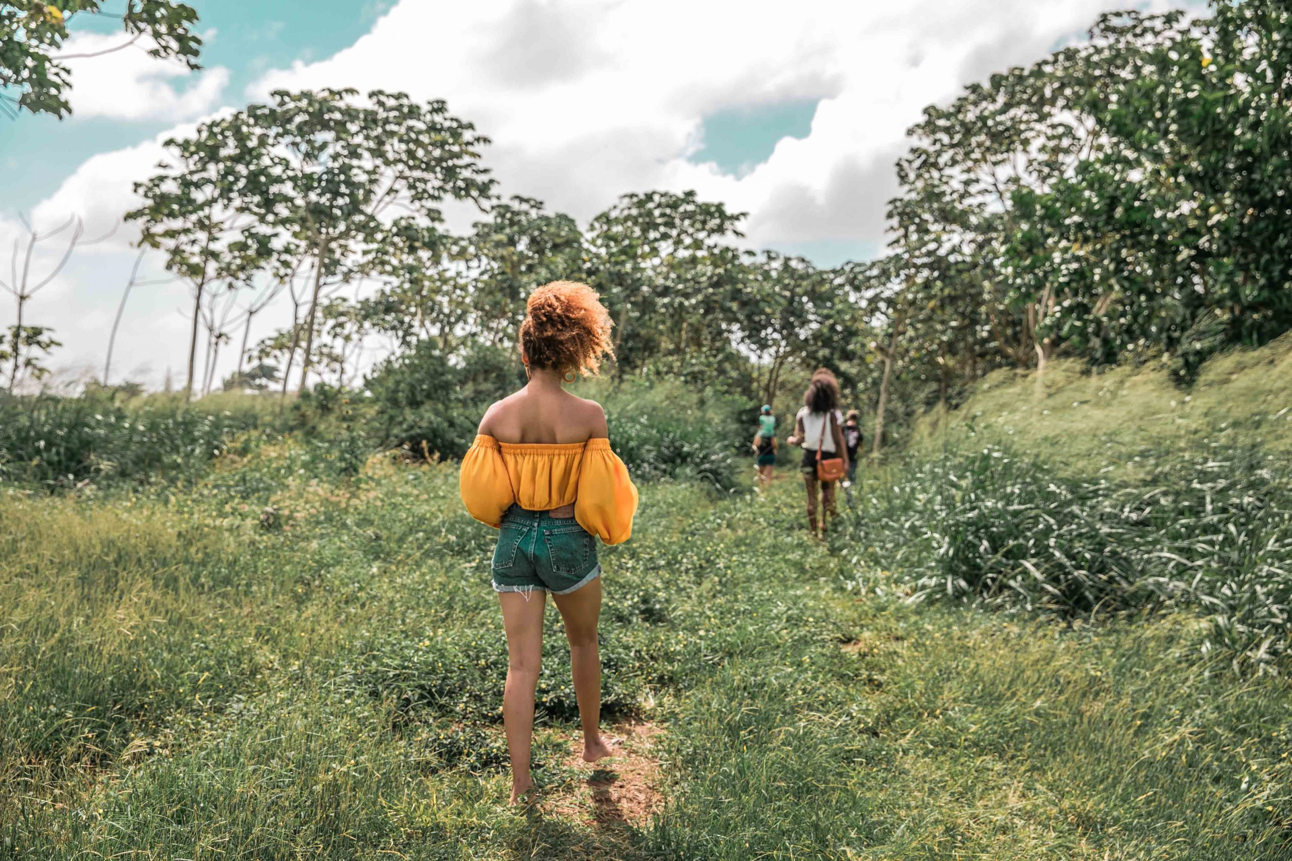 Best Barbados Eco Travel Guide: Sustainable and Vegan Friendly Things to Do and Eat