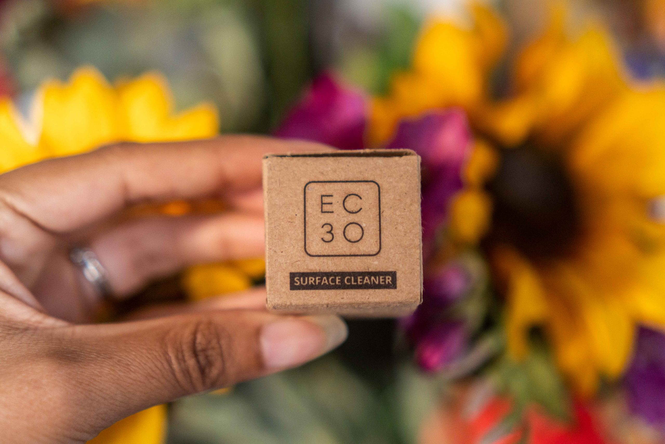 REVIEW: EC30 Eco-Friendly Home Cleaning and Body Care Products